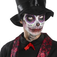 Verkleedpak Day of the Dead man maat 54-Afbeelding 1