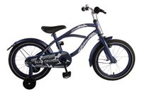 Volare kinderfiets Blue Cruiser 16/-Linkerzijde
