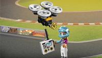 LEGO Friends 41352 De grote racedag-Afbeelding 3