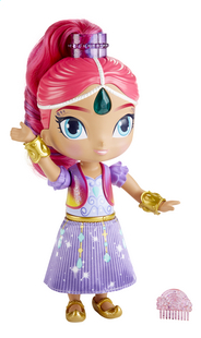 Fisher-Price Pop Shimmer & Shine Wens & draai Shimmer-Linkerzijde