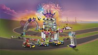 LEGO Friends 41352 De grote racedag-Afbeelding 4