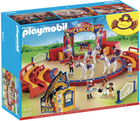 Playmobil City Life 5057 Le Cirque
