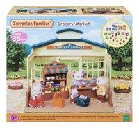 Sylvanian Families 5315 - Supermarkt-Vooraanzicht