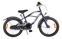 Volare vélo pour enfants Blue Cruiser 18/-Côté gauche