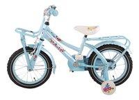Yipeeh vélo pour enfants Liberty Urban bleu 14/ (monté à 95 %)-Côté droit