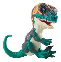 WowWee interactieve figuur Fingerlings Untamed Velociraptor Fury-Linkerzijde