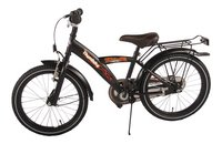 Volare vélo pour enfants Thombike noir 18/ (monté à 95 %)-Côté droit