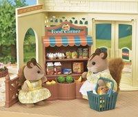 Sylvanian Families 5315 - Supermarkt-Afbeelding 5