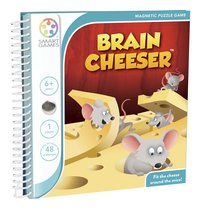 Brain Cheeser-Linkerzijde