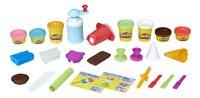 Play-Doh Kitchen Creations Frozen Treats-Vooraanzicht