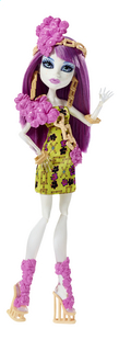 Monster High poupée mannequin Ghoul's Getaway Spectra