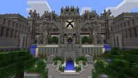 Xbox One Minecraft Starter Collection FR/ANG-Image 1