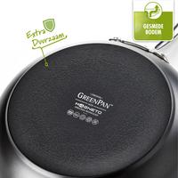 GreenPan Braadpannenset Barcelona Infinity Pro 20, 24 en 28 cm-Artikeldetail