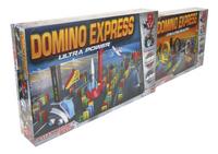 Domino Express Ultra Power + Crazy Race-Linkerzijde