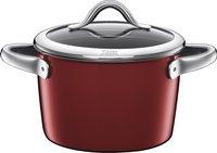 Silit casserole Vitaliano Rosso 24 cm - 6,2 l