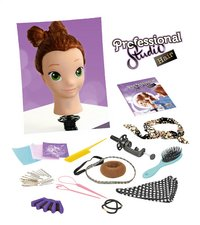 Buki France Professional Studio Hair-Artikeldetail