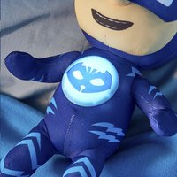 GoGlow veilleuse/lampe de poche PJ Masks Light up Pal Yoyo-Détail de l'article