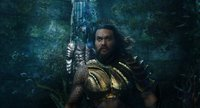 Dvd Aquaman-Afbeelding 1