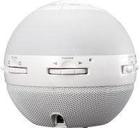 Lenco radio-réveil Wellness CRW-1-Détail de l'article