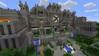 Xbox One Minecraft Starter Collection FR/ANG-Image 2