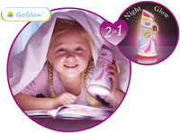 Veilleuse/lampe de poche Go Glow Disney Princess-Détail de l'article