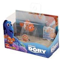 Goliath figurine interactive Disney Le Monde de Dory Robo Fish Nemo-Côté droit