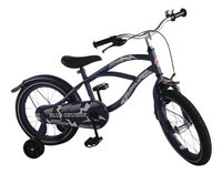 Volare kinderfiets Blue Cruiser 16'