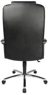 Topstar fauteuil de bureau ComfPoint 50 chrome-Arrière
