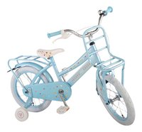 Kinderfiets LIEF Girls ice blue 16' (95% afmontage)