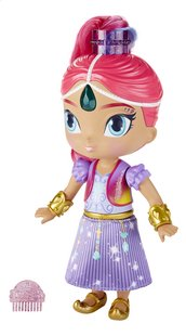 Fisher-Price Pop Shimmer & Shine Wens & draai Shimmer-Artikeldetail