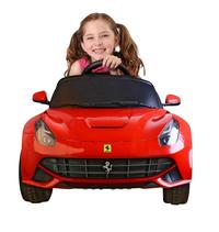 Elektrische auto Ferrari F12 Berlinetta-Afbeelding 1