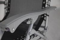 Chaise longue réglable Joy-Détail de l'article