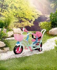 BABY born vélo Play & Fun-Image 1