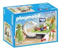 Playmobil City Life 6659 Salle de radiologie