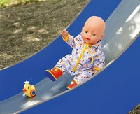 BABY born kledijset Deluxe - Plezier in de buitenlucht-Afbeelding 2