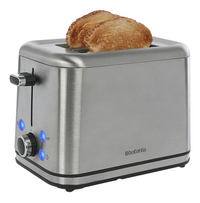 Brabantia Grille-pain 2 fentes