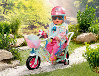 BABY born fiets Play & Fun-Afbeelding 2