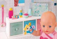 BABY born accessoires de bain Wash en Go-Image 2