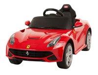 Voiture électrique Ferrari F12 Berlinetta-Côté droit