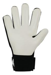 Nike keeperhandschoenen Junior Match zwart-Achteraanzicht