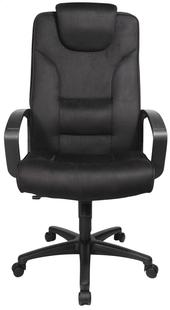 Topstar bureaustoel ComfPoint 50 zwart-Vooraanzicht