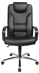 Topstar bureaustoel ComfPoint 50 chroom