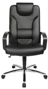 Topstar fauteuil de bureau ComfPoint 50 chrome-Avant