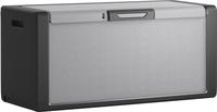 Kis Coffre de rangement Titan anthracite/gris 318 l