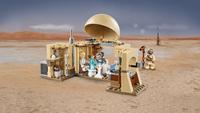 LEGO Star Wars 75270 La cabane d'Obi-Wan-Image 4