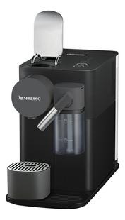 De'Longhi Espressomachine Nespresso Original Lattissima One EN500.B zwart-Rechterzijde