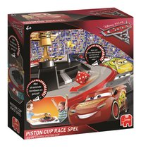 Disney Cars 3 Piston Cup Race-Côté gauche
