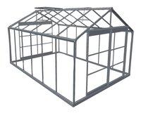 ACD Serre Royal 36 13,69 m² aluminium