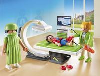 Playmobil City Life 6659 Röntgenkamer-Afbeelding 1
