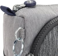 Kipling plumier Cute Ash Denim Bl-Détail de l'article